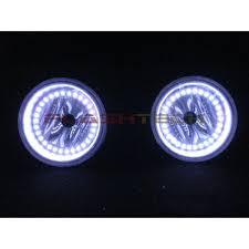 2004 f150 fog lights ford f150 v 3 fusion color change halo fog light kit 2004 2014