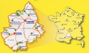 Strasbourg France Map by 338 Aveyron Tarn Michelin Local Map France Maps Where Are You