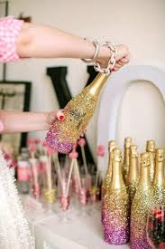 Decoration For New Year Party by Diy New Years Eve Party Ideas Glitter It Up