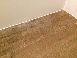 Laminate Flooring Removal Flooring How Do I Remove White Residue On Bathroom Floor Tiling