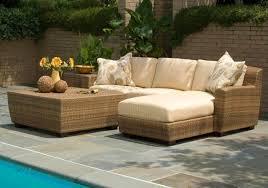 canapé d angle exterieur canapé extérieur 47 idées de coin salon de jardin magnifique
