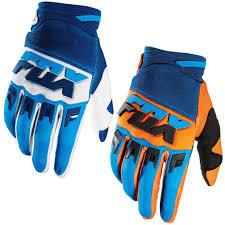 fox sports motocross racing dirtpaw mako mens motocross gloves