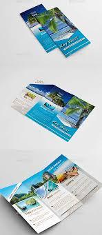 country brochure template 40 best travel and tourist brochure design templates 2018 designmaz