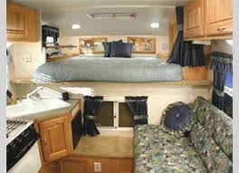 Shadow Cruiser Floor Plans Truck Camper With Slider Plans Cruiser Rv Shadow Cruiser Hard