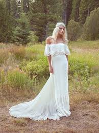 hippie boho wedding dresses hippie wedding dresses luxury brides