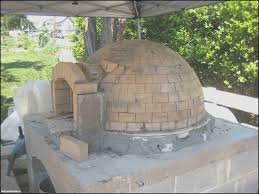 elegant pizza oven plans better homes and gardens backyard escapes