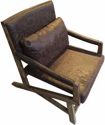 Home Furniture Canada Retro Modern Relaxed Low Profile Lounge Chair Victoria Bc