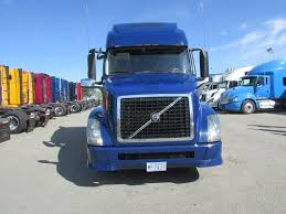 2013 volvo truck commercial used 2013 volvo 670 sleeper for sale in ca 1099