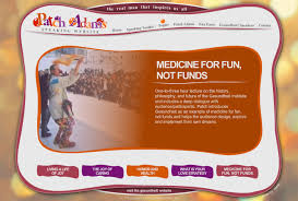 design your own home for fun the official patch adams speaking website topic medicineforfun