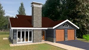 modern house plans in kenya