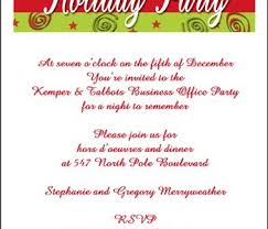holiday party invitation wording holiday party invitation wording