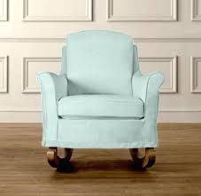 Upholstered Rocking Chair Nursery Upholstered Rocking Chairs Processcodi