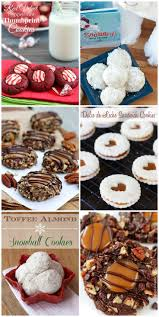 341 best christmas cookie recipes images on pinterest christmas