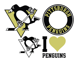 pittsburgh penguins cut files pittsburgh penguins svg files