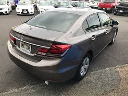 certified pre owned 2014 honda civic sedan lx sedan in hilo
