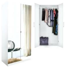 Free Standing Closet With Doors Free Standing Closet Wardrobe Best Free Standing Wardrobe Ideas On
