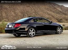 mercedes cl550 coupe used 2014 mercedes cl class cl550 4matic coupe in riverside