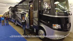 newmar canyon star 3710 youtube