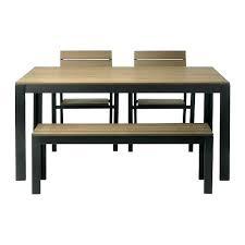 table cuisine banc table de cuisine avec banc table et banc cuisine top table et banc