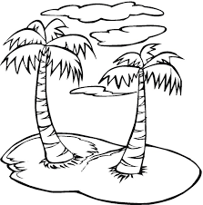 coloring pictures of a palm tree palmtree coloring page palm tree coloring pages coloring speaks palm