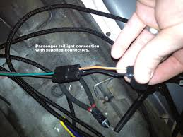1965 mustang wiring harness mustang autowire wiring harness 1965 1966 installation