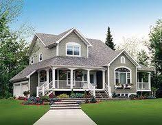 farmhouse floor plans with wrap around porch single farmhouse with wrap around porch square 3