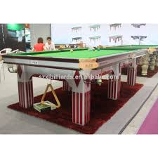 Snooker Cushions Wiraka Snooker Table Wiraka Snooker Table Suppliers And
