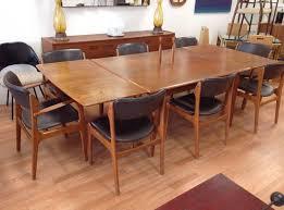 scandinavian teak dining room furniture table home design