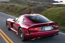 Dodge Viper Hellcat - supercharged dodge viper srt to produce 800 hp the official blog