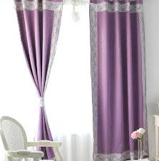 White Energy Efficient Curtains Interior Beautiful Lavender Blackout Curtains For Window Decor