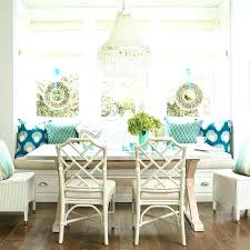 dining table alfresco dining bench cushion room table cushions