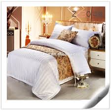 list manufacturers of hotel bed linen duvet cover buy hotel bed