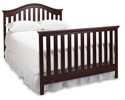 Cribs That Convert Into Toddler Beds by Graco Bryson 4 In 1 Convertible Crib U0026 Reviews Wayfair