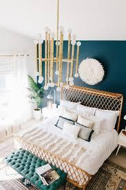 Top  Best Black Gold Bedroom Ideas On Pinterest White Gold - Teal bedrooms designs