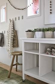 mueble recibidor ikea decoración fácil un recibidor decorado con muebles de ikea