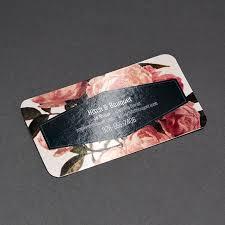 Vistaprint 10 Business Cards Rounded Corner Business Cards Vistaprint
