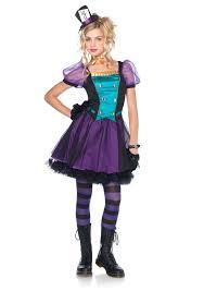 mischievous mad hatter jr u0027s costume costumes com au