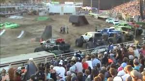 when is the monster truck show 2014 monster trucks 2014 calif mid state fair 90 of the show
