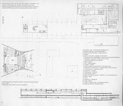Plan 888 15 by Museum Of Modern Art In Rio De Janeiro Data Photos U0026 Plans