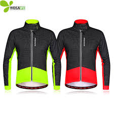 fluorescent waterproof cycling jacket popular reflective cycle jacket buy cheap reflective cycle jacket