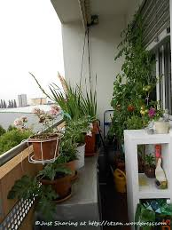 Decorating A Small Apartment Balcony by Small Apartment Balcony Garden Ideas Pictures To Pin With Style