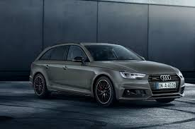 audi a4 matte black audi a4 range updated with new tech and black editions carbuyer