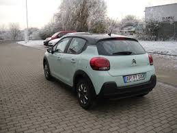 citroen pickup this is what the 2016 citroen c3 looks like without the airbumps