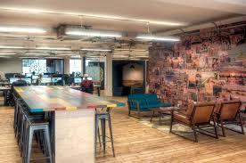 inside intrepid travel u0027s cool london office officelovin u0027