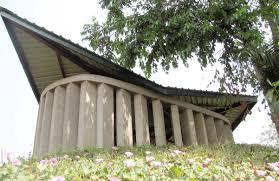 Exterior View Cmc U2013 Cameroon Chapel U2013 Method Design