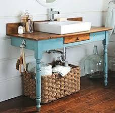 Repurposed Furniture For Bathroom Vanity Repurposed Furniture For Your Bathroom Diy Inspired