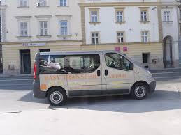 airport ljubljana taxi