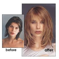 before and after hairstyles for women over 50 97 best hair before and after images on pinterest short
