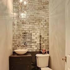 Mirror Film For Walls Best 25 Mirror Tiles Ideas On Pinterest Antique Mirror Tiles