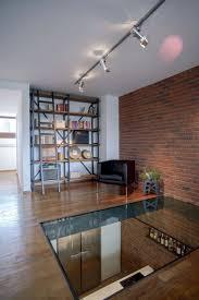 modern cornlofts triplex reconstruction by b2 architecture